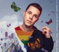 FELIX JAEHN  – LOVE ON MYSELF FEAT CALUM SCOTT