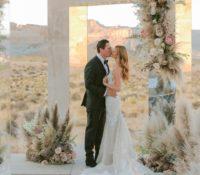 DJ Tiësto se casa con la modelo Annika Backes