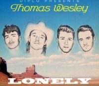 DIPLO & JONAS BROTHERS – LONELY (WITH JONAS BROTHERS)