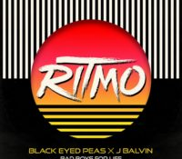 THE BLACK EYED PEAS X J BALVIN-RITMO (BAD BOYS FOR LIFE)