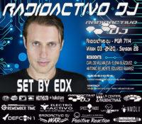RADIOACTIVO DJ 03-2020