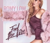 ROMY LOW – FEEL THE FIRE