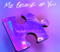 HRVY -ME BECAUSE OF YOU