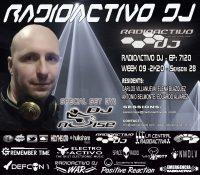 RADIOACTIVO DJ 09-2020