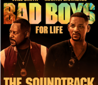 THE BLACK EYED PEAS, J BALVIN & JADEN SMITH-RITMO (BAD BOYS FOR LIFE) (REMIX)