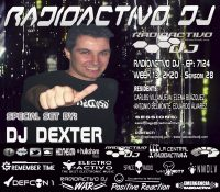 RADIOACTIVO DJ 13-2020