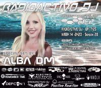RADIOACTIVO DJ 14-2020