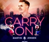 MARTIN JENSEN X MOLOW – CARRY ON
