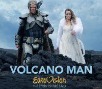 WILL FERRELL, MY MARIANNE – VOLCANO MAN