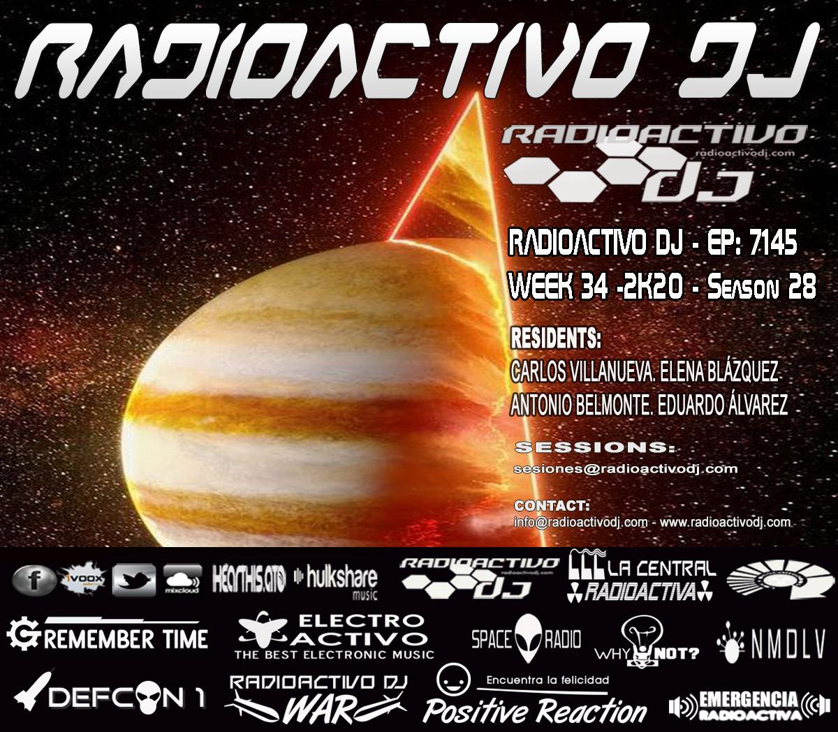 RADIOACTIVO-DJ-34-2020