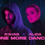 R3HAB & ALIDA – ONE MORE DANCE