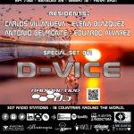 RADIOACTIVO DJ 18-2021