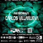 RADIOACTIVO DJ 35-2021